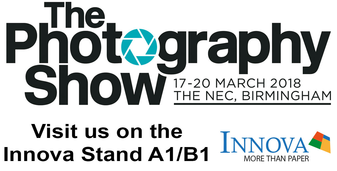 Visit Fine Art Foto at The Photography Show 2018
