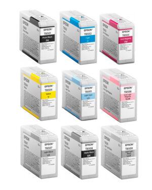 Fine Art Foto - Ink Cartridges